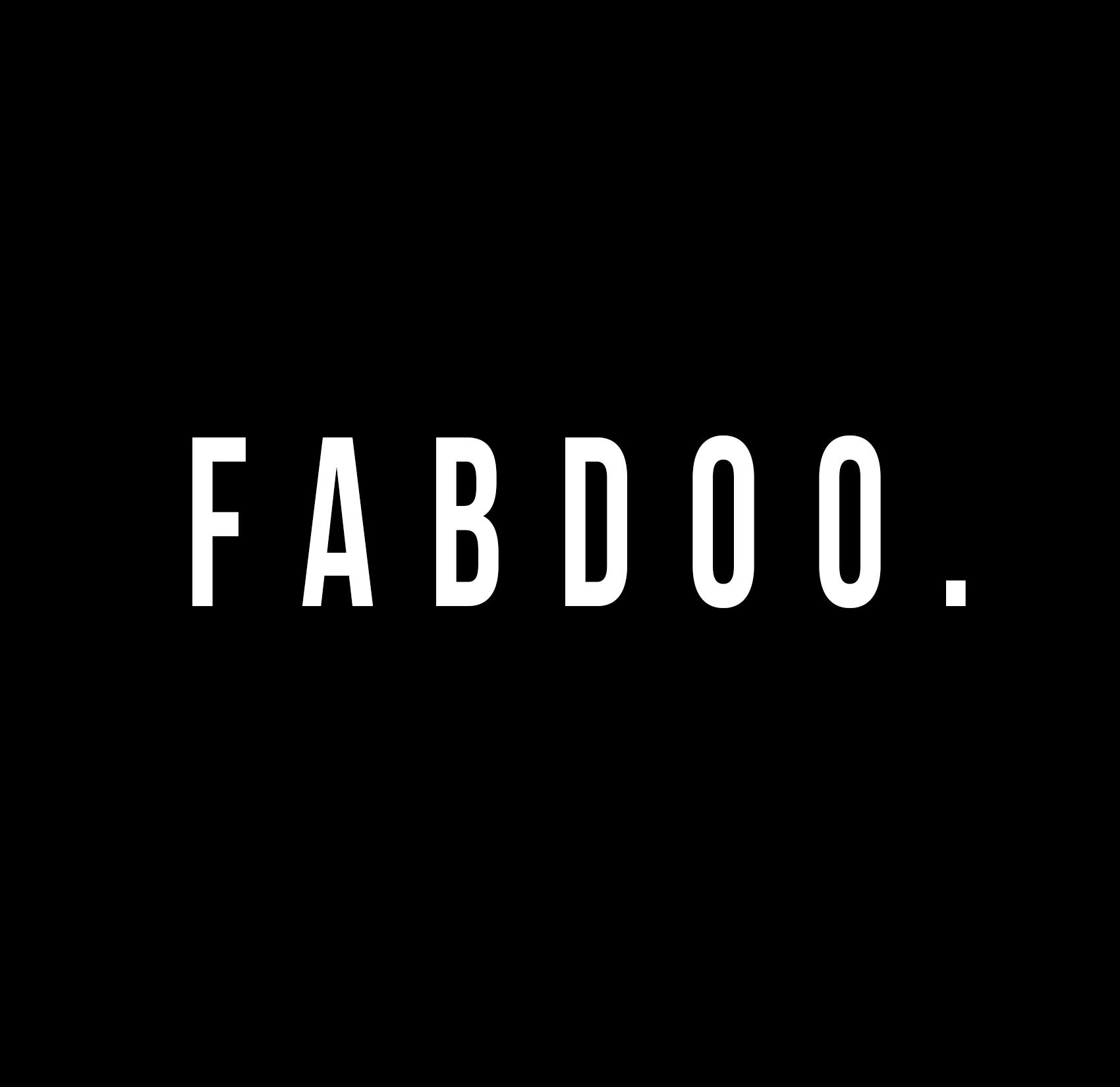 Fabdoo.