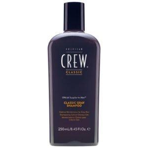 American Crew Classic Gray Shampoo Men's range