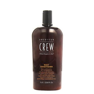 American Crew Daily Conditioner Men's Range