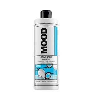 Mood Haircare Range Daily Care Shampoo