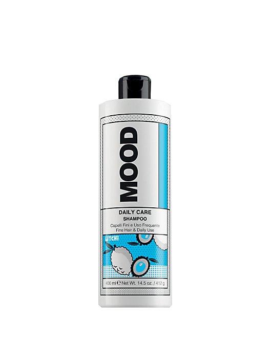 Mood Haircare Range Daily Care Shampoo