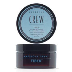 American Crew Fiber Men's Range