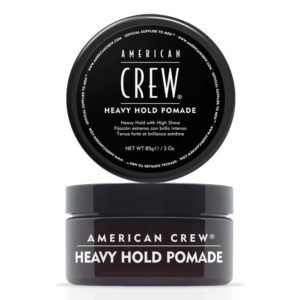 American Crew Heavy Hold Pomade Men's Range