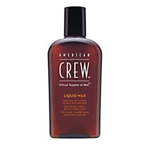 American Crew Liquid Wax Men's Range