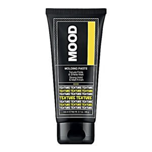 Mood Hair Styling Range Molding Paste