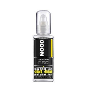 Mood Hair Styling Range Serum Light
