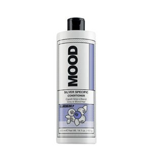 Mood Haircare Range Silver Specific Conditioner